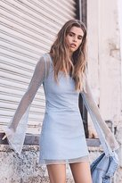 Deliah Metallic Bodycon by We Are Kindred at Free People