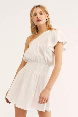The Endless Summer Byron Babe Tunic by at Free People