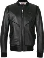 Philipp Plein James bomber jacket
