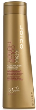 Joico K-pak Color Therapy Conditioner, 10.1-oz, from Purebeauty Salon & Spa