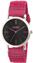 Crayo Men's Symphony Quartz Watch