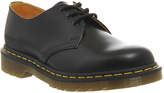 Dr. Martens 3 Eye Lace Shoes