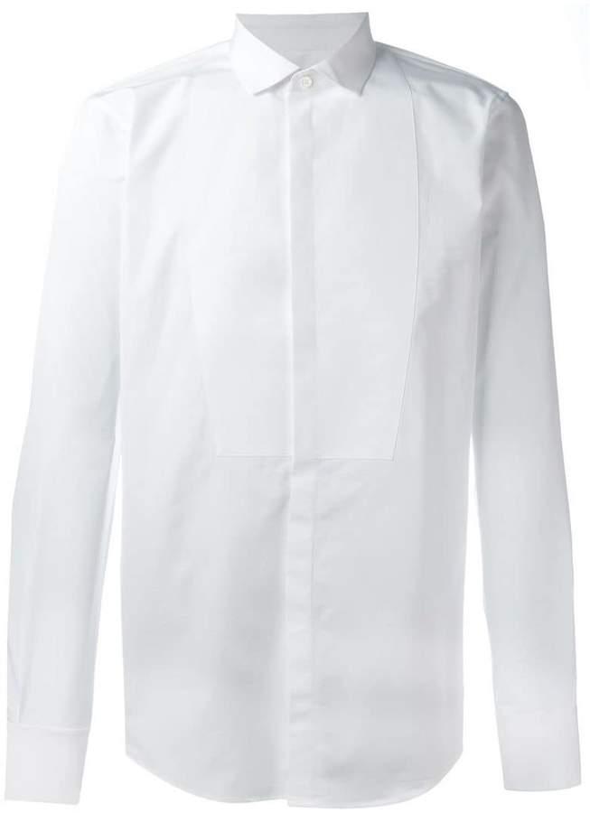DSQUARED2 'Mini Dean Collar' shirt