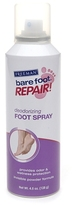 Freeman Bare Foot Repair! Deodorizing Foot Spray