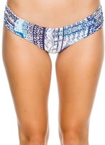O'Neill Lisa Knot Side Hipster Bikini Bottom