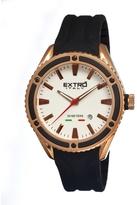 Extro Italy Rosetti Sport Collection EXM00100.08.SI Men's Watch