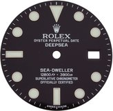 Rolex Sea-Dweller Deepsea 28 mm Dial for 116660 44 mm Men's Watch Model
