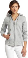 Champion Women's Eco Fleece Full Zip Hoodie Jacket