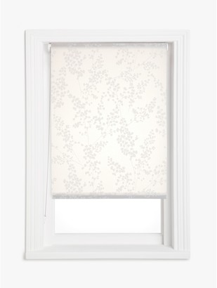 John Lewis & Partners Everdene Sheer Roller Blind