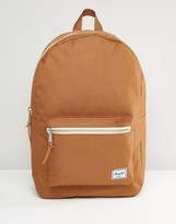Herschel Supply Co Settlement Backpack In Tobacco 23l