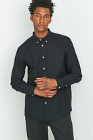 Soulland Goldsmith Black Shirt
