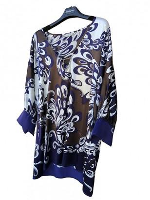 Henry Cotton Multicolour Silk Top for Women