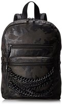 Ash Women's Camo Domino Small Backpack