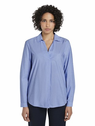 TOM TAILOR mine to five Women's Tunika Blouse