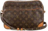Louis Vuitton Monogram Nil Bag GM