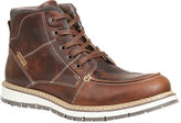 GBX Men's Duce Moc Toe Ankle Boot