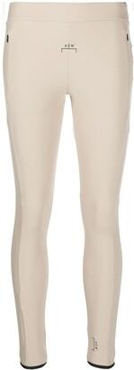 A-Cold-Wall* Bone Colour Leggings
