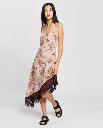 Tigerlily Mazari Maxi Dress