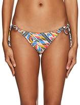 Volcom Women's Tidal Motion Full Bikini Bottom