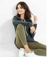 Express solid stretch legging