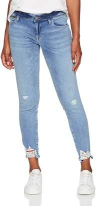 Mavi Jeans Women's Serena Ankle Skinny Jeans