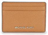 MICHAEL Michael Kors Jet Set Travel Card Holder
