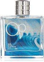 Ocean Pacific Blue for Him Eau De Toilette Spray, 3.4 fl. Oz.
