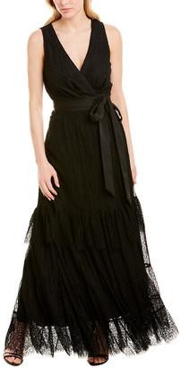 Diane von Furstenberg Rumi Maxi Dress