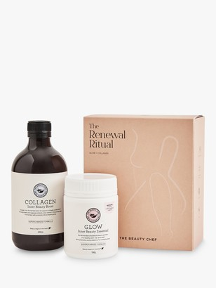 The Beauty Chef The Renewal Ritual Bodycare Gift Set