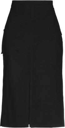 Alexander McQueen 3/4 length skirts