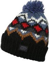 Barts Torget Hat Black