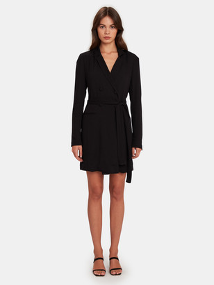 Sanctuary Show Shower Mini Blazer Dress