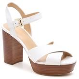 MICHAEL Michael Kors Diva Platform Sandal