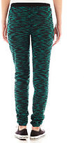 JCPenney Almost Famous Jogger Pants
