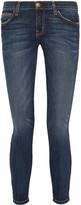 Current/Elliott The Stiletto Mid-rise Skinny Jeans - 25
