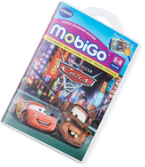Vtech MobiGo Software - Disney Pixar Cars