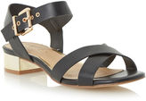 HEAD OVER HEELS BY DUNE LONDON Head Over Heels by Dune Nadie Sandals