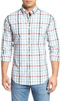 Vineyard Vines Men's Mattituck Slim Fit Check Sport Shirt