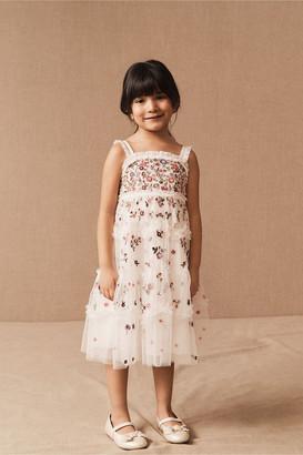Needle & Thread Midsummer Ditsy Dress