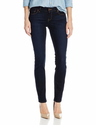 Lucky Brand Women's Lolita Mid Rise Skinny Jean