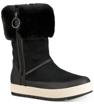 Koolaburra By Ugg Women's Tynlee Booties Women's Shoes