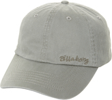 Billabong Louie Womens Cap Green
