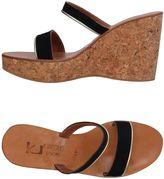 K Jacques St Tropez K.JACQUES ST. TROPEZ Sandals - Item 11281007