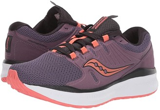 Saucony Versafoam Inferno (Green/Slate) Women's Shoes
