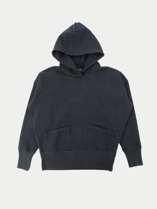 Levi's 1950 S Hoodie Tap Shoe - Small / Black