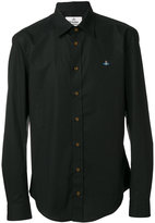 Vivienne Westwood classic stretch shirt
