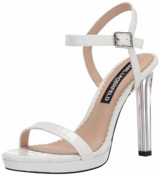 Karl Lagerfeld Paris Women's Dress Sandal Pump