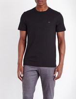 Michael Kors Crewneck cotton-jersey t-shirt