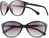 Converse Women's Cat's-Eye Sunglasses
