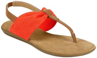 Aerosoles Cortland T-Strap Sandal